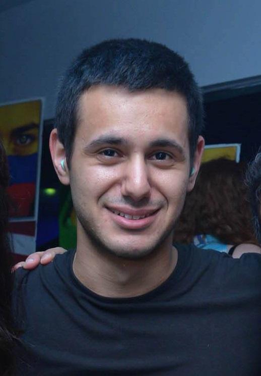 אלכס קלנדרוב